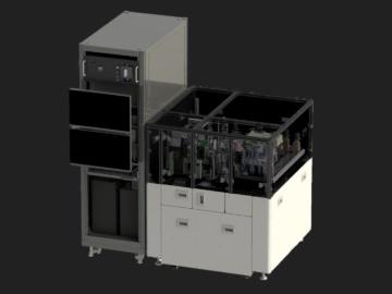 日立製作所とシンクサイト、無標識で細胞を分画できる装置を発売