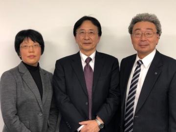 ILSI Japan、AI活用の共同研究講座を東北大学と国立健康・栄養研究所に開設