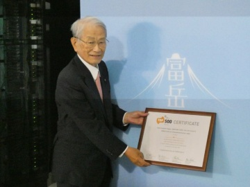 理研と京大、世界1位スパコン「富岳」10日間で新型コロナ治療薬候補の実状