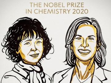 2020年ノーベル化学賞はCRISPR/Cas9を開発したDoudna教授ら2人へ