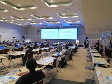 日経・FT感染症会議、新型コロナ対策で露呈した日本の問題は?