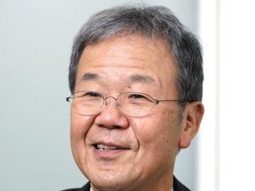 富士フイルムホールディングス元取締役CTOの戸田雄三氏に聞く(1)
