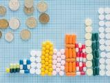 医薬品の国内売上高、2020年第3四半期はさらに悪化し5.1%減