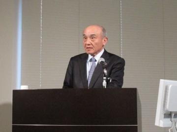 三菱ケミカルHDが新中計を発表、2025年度にヘルスケア事業全体で5000億円超目指す