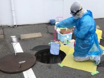 島津と塩野義、感染症の下水モニタリングの社会実装へ向け提携へ