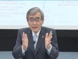 エーザイの内藤晴夫CEO、アデュカヌマブの承認は「感無量の思い」