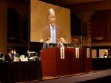 武田薬品株主総会、「2021年度は転換点」とWeber社長