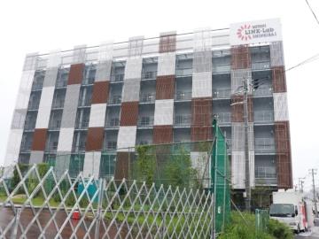 三井不動産、新木場に賃貸ラボ&オフィスを開設