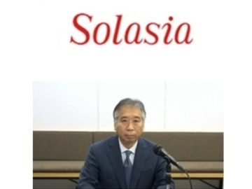 ソレイジア、2022年内にミトコンドリア標的薬の販売開始を見込む