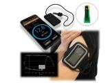 汗中乳酸測定デバイス開発のグレースイメージング、2億円を調達