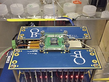 DNAシーケンサーの開発手掛けるクオンタムバイオが解散へ