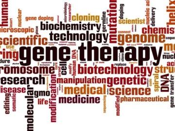 米AGTC社、先天色覚異常の小児患者に対する遺伝子治療の臨床試験で有害事象
