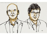 2021年ノーベル化学賞は「不斉有機触媒」、抗体触媒から発展