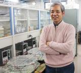 枯草菌ゲノムを使い、巨大なゲノムを導入