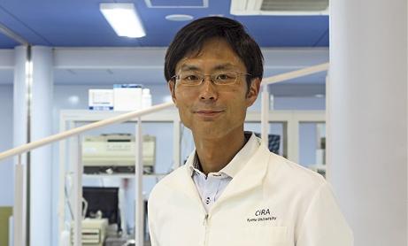 独自のRNAスイッチで、生体分子検知し細胞を制御