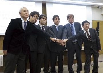 拡大傾向が続く日本のバイオ市場