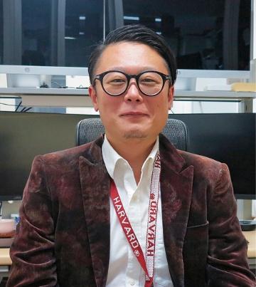 大阪大学免疫学フロンティア研究センター自然免疫学研究室 佐藤荘 准教授