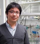 東京大学大学院理学系研究科 後藤佑樹 准教授