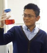 東京工業大学生命理工学院生命理工学研究科 白木伸明 准教授
