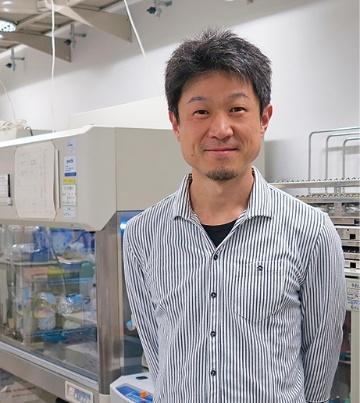 神戸大学大学院科学技術イノベーション研究科 西田敬二 教授