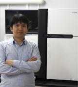国立がん研究センター研究所分子腫瘍学分野 片岡圭亮 分野長