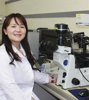 北海道大学高等教育推進機構新渡戸スクール 繁富(栗林)香織 特任准教授