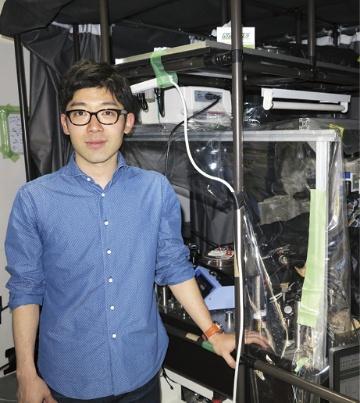 科学技術振興機構(JST) 太田禎生 さきがけ専任研究者