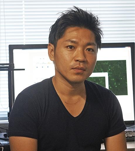 東京大学大学院薬学系研究科 薬品作用学教室 小山隆太 准教授