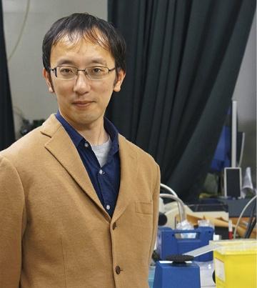 東京大学大学院農学生命科学研究科 宮道和成 特任准教授