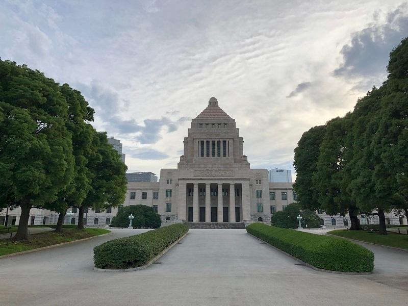 2021年度政府のバイオ関連予算