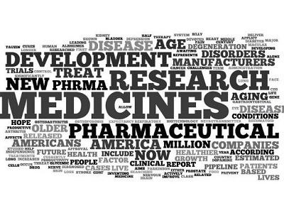 欧米製薬大手のパイプライン分析─2019年度4Q(領域編)