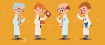 賃金水準から見た「研究者の人生」