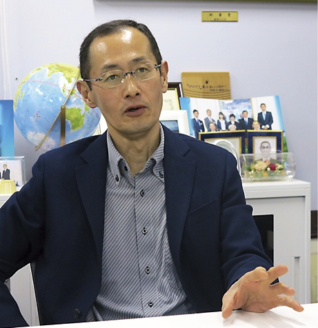 京都大学iPS細胞研究所(CiRA)山中伸弥所長に聞く