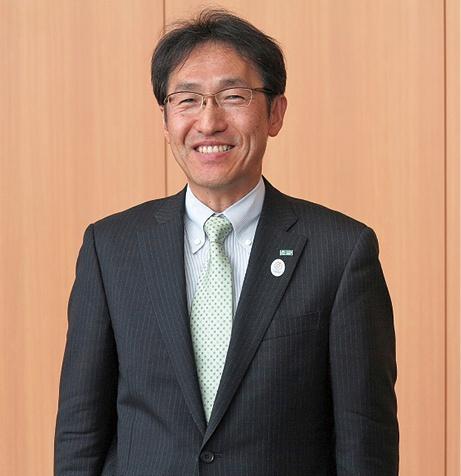 大日本住友製薬の木村徹取締役・執行役員に聞く
