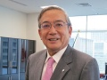 日本医療研究開発機構(AMED)の三島良直理事長に聞く