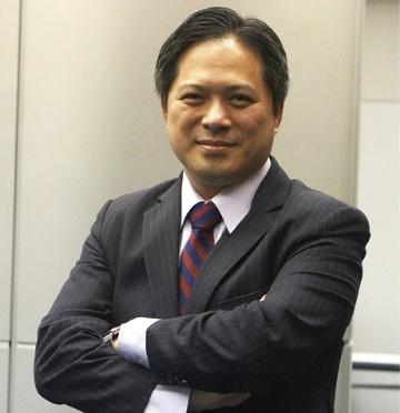 台湾経済部工業局の呉明機局長に聞く
